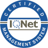 IQNet Certifikation