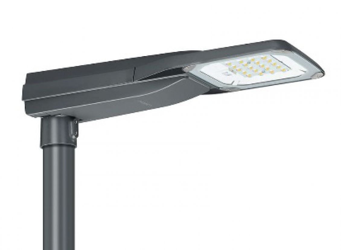 DigiStreet BGP760 LED18-740 4000K neutralweiss DN10 CityTouch