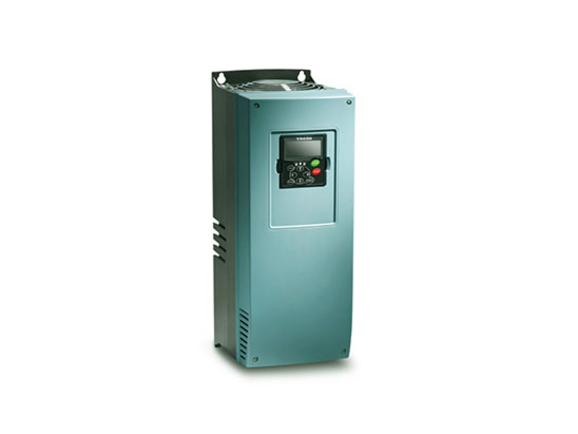 Vacon NXS - frequency inverter